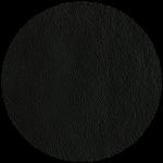 Premium Leather - Raven (black)