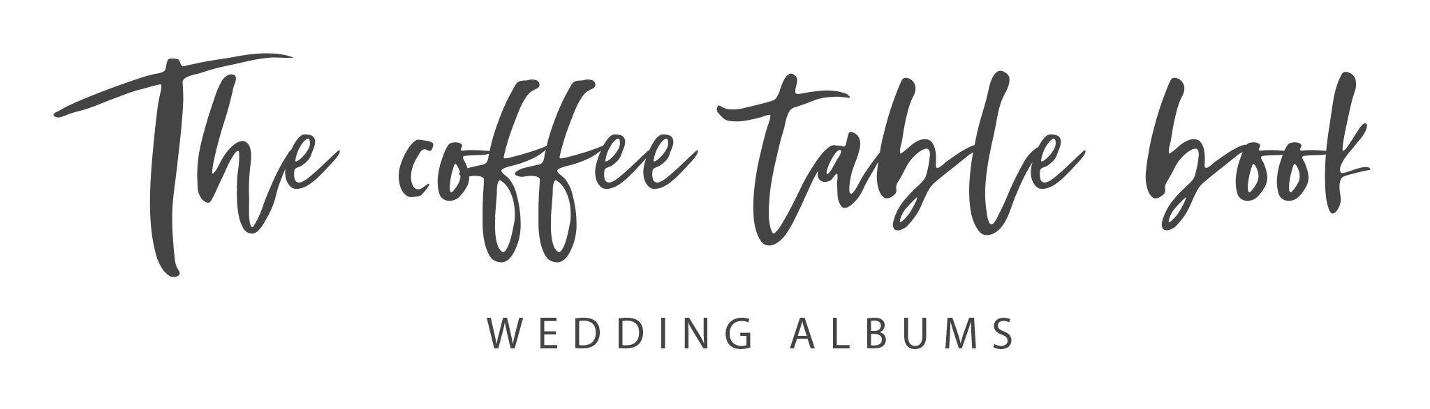 The Wedding Photo Album Shop