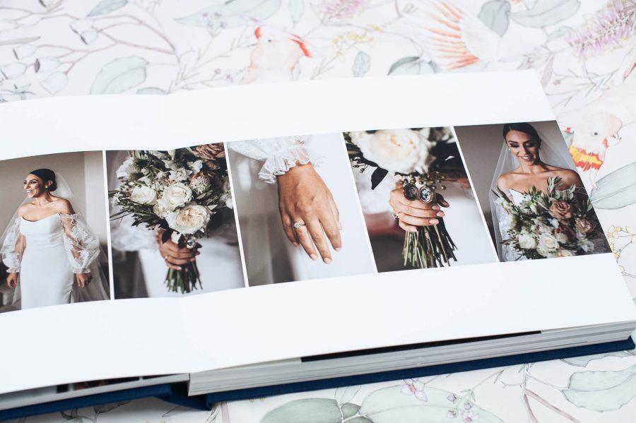 Wedding-Album-14×11-Linen-Navy-Rose-Gold-Deboss-0034